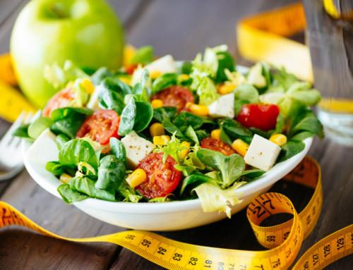 La nutrición, factor clave en la prevención de enfermedades crónicas no transmisibles