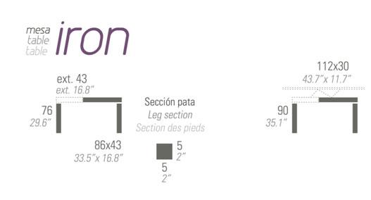 tabla-plancha_3en1_lufthous_esquema